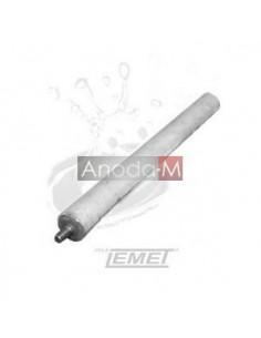 Anoda magnezowa 25x150 M8 x30 Lemet