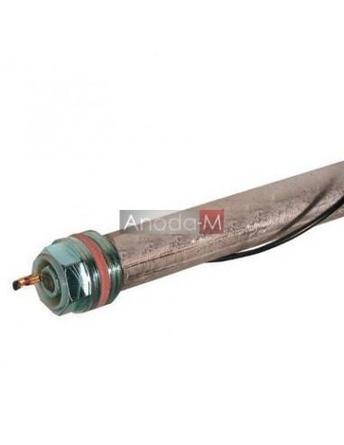 """Anoda magnezowa 22x700 odizlowana 3/4"""" Biawar"""
