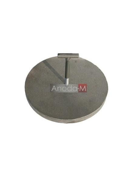 Deflektor żeliwny do kotłów z podajnikiem ślimakowym o mocy 15-25 kW