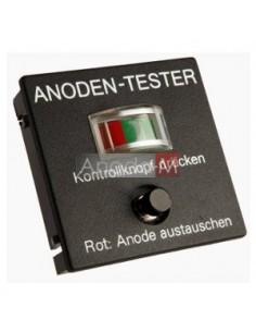 Tester kontrolny anody magnezowej