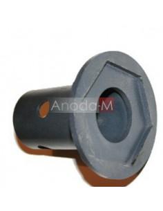 """Klucz nasadowy do anod magnezowych z korkiem 5/4"""" Elektromet"""