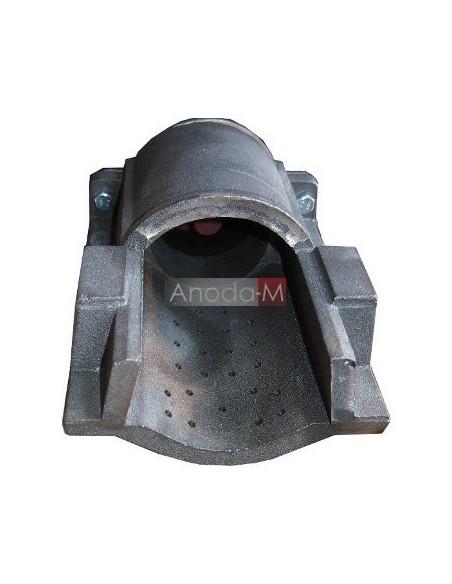 Głowica palnika rynnowego 12-28 kW