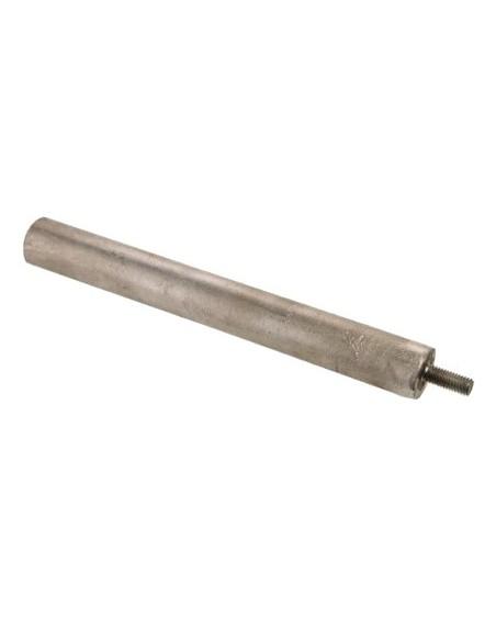 Anoda magnezowa 25x150 M8 x30 Elektromet -701-25-150 - NORDIC 2000 - 60 l, NORDIC 2400 Elektronik 60 l