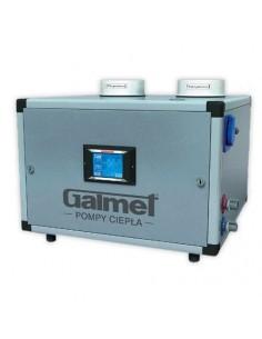 Pompa ciepła Small 2 GT Galmet