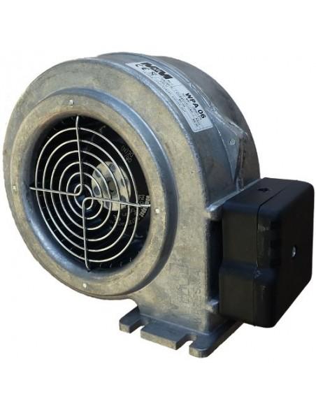 Wentylator nadmuchowy kotła WPA-06K z klapką