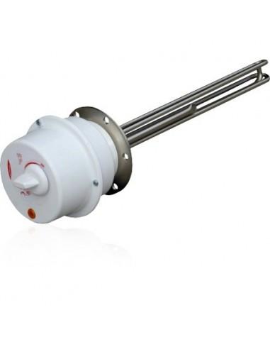 Grzałka elektryczna ze sterowaniem 4,5kW Lemet