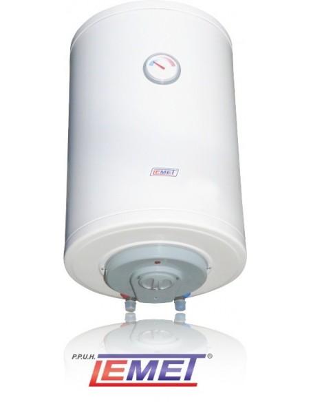 Elektryczny ogrzewacz wody Lemet 30L SLIM
