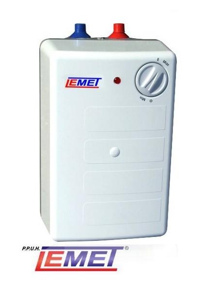 Elektryczny ogrzewacz wody Lemet 5L Podumywalkowy