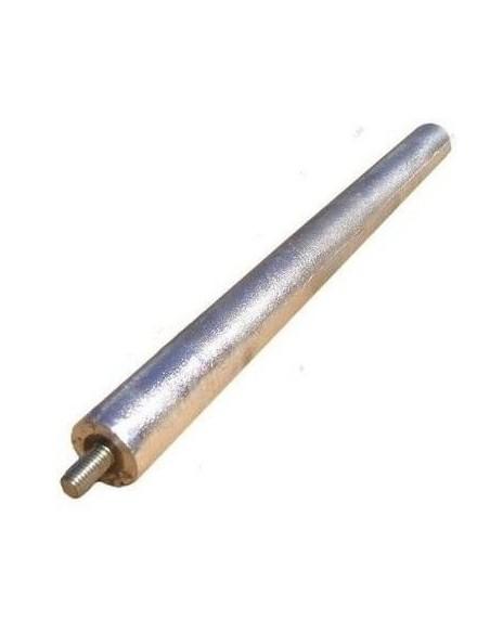 Anoda magnezowa 25x390 M8 x30 Galmet