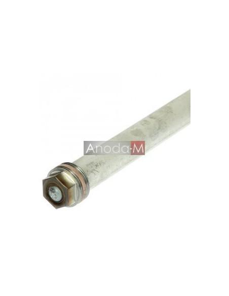 Anoda magnezowa 26x650 Vaillant - VIH 150/3-5, CR150/4, 150/6, CQ+Q150, R150/5