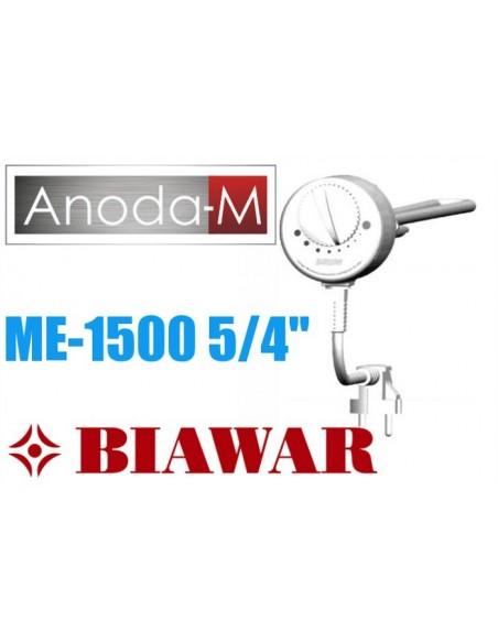 ME 1500 - Elektryczny moduł grzejny 1500 W G 1 1/4 Biawar