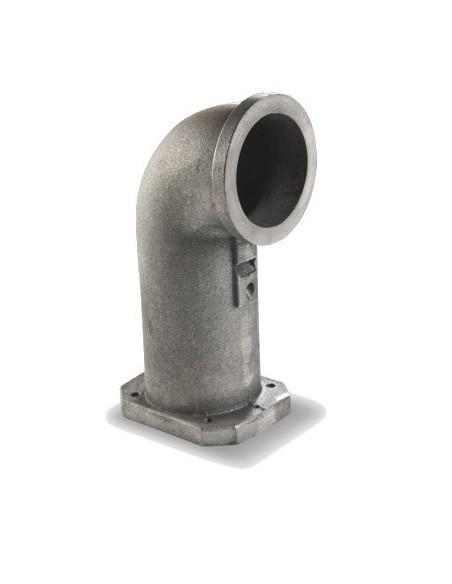Elektromet Kolano żeliwne do podajników 15-25 kW