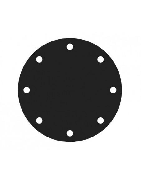 Uszczelka Ø180mm/ 8 śrub Galmet M-006536