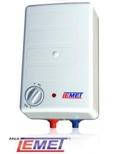 Elektryczny ogrzewacz wody Lemet 5L Nadumywalkowy