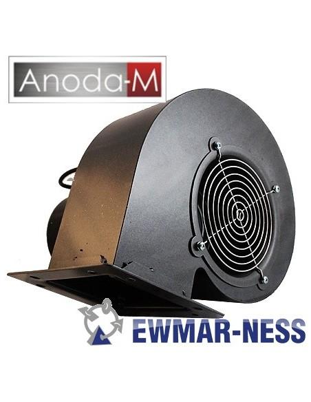 Wentylator nadmuchowy do kotłów RV-12R Ewmar-Ness