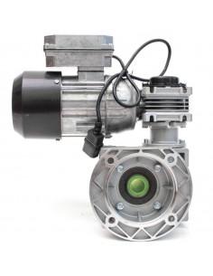Motoreduktor ślimakowy Ewmar-Ness 1,1 obr 90W do podajników